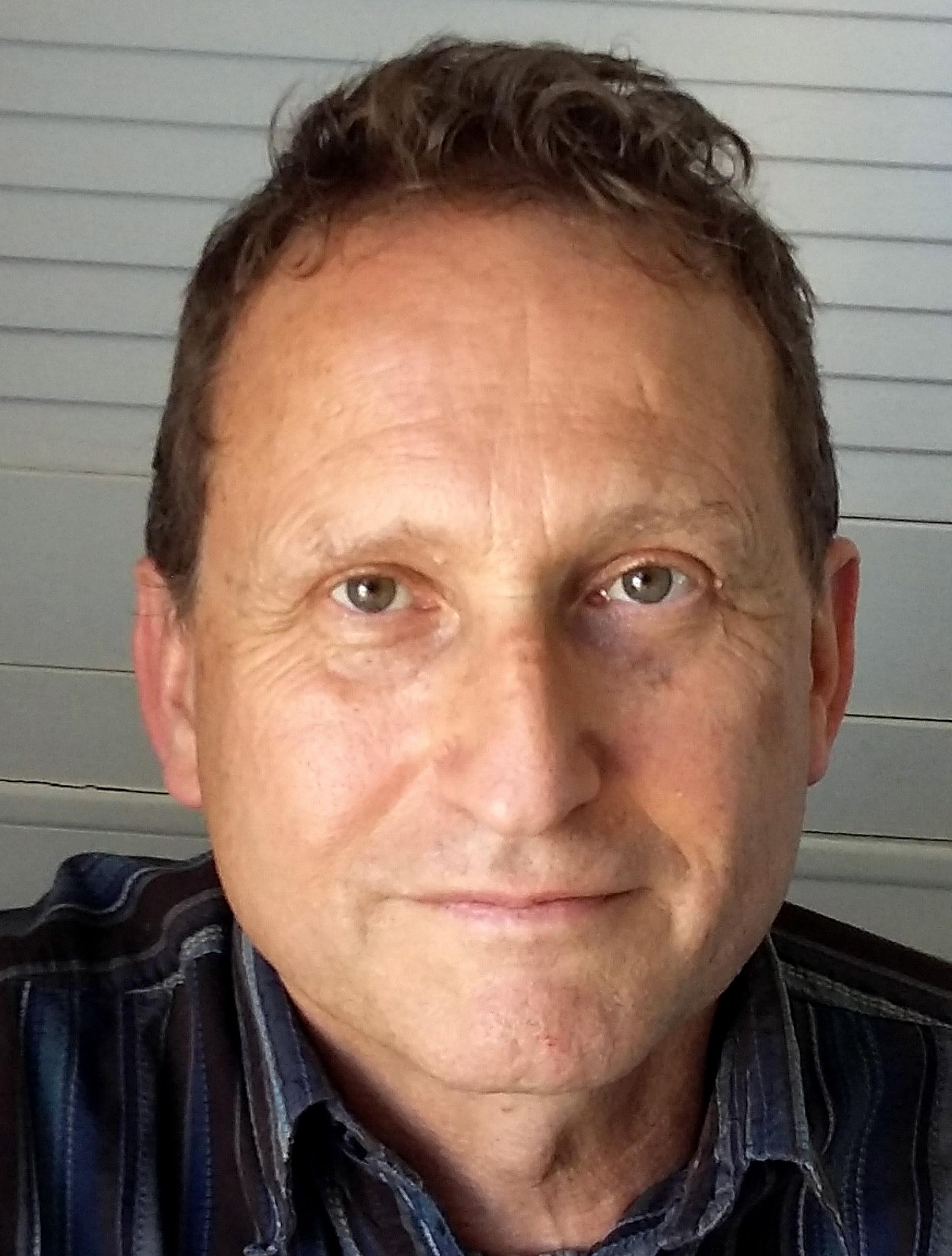 David Ringsell