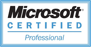 why use talkIT? Microsoft Certified Professional